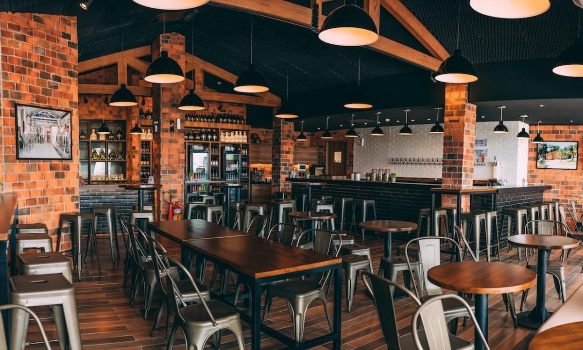 Cobertura do Beiramar Shopping ganha bar especializado em cervejas artesanais