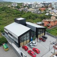 Com oito opções  gastronômicas, entre Fogão, Rabodigalo, Sehat e Vero, Galeria NC prepara abertura no Campeche