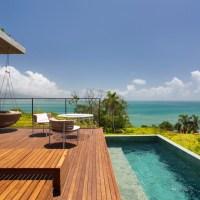 Entre Jurerê e Forte, Fuso Concept Hotel inaugura com exclusividade e privacidade inéditas na Ilha