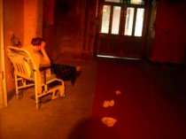 In Behind Closed Doors (2008), Shoreditch Town Hall, London