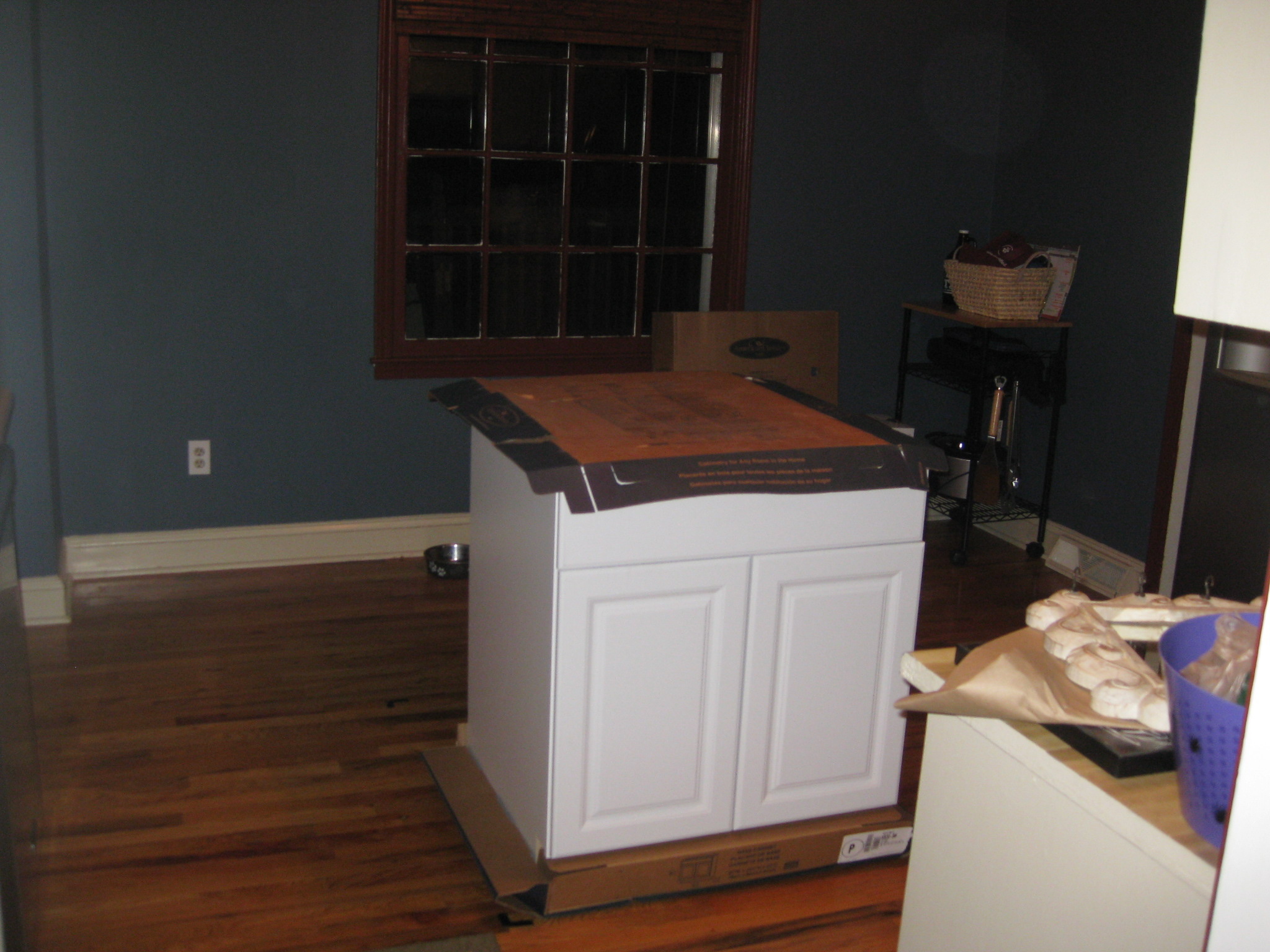how to build your own kitchen island black canisters for ideas pdf plans