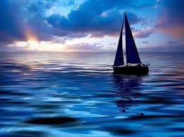 Mini Album for Set Sail