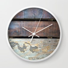 rustic-wood-wall-clocks