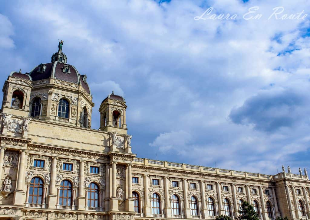 Museums in Maria-Theresien-Platz, Vienna