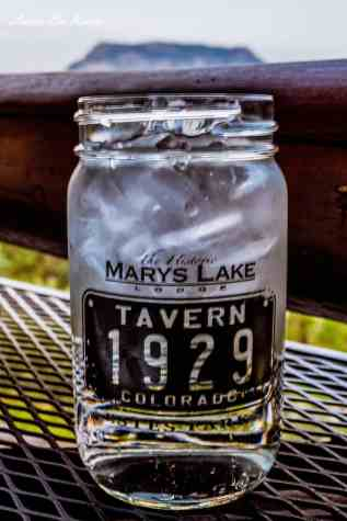Mary's Lake Lodge, Estes Park, CO