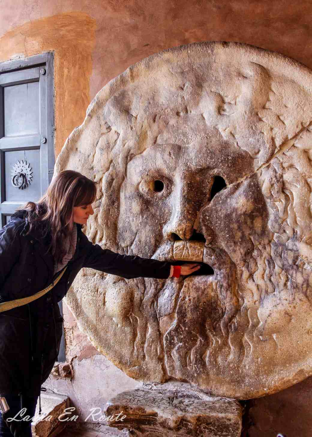 Mouth of Truth, Rome