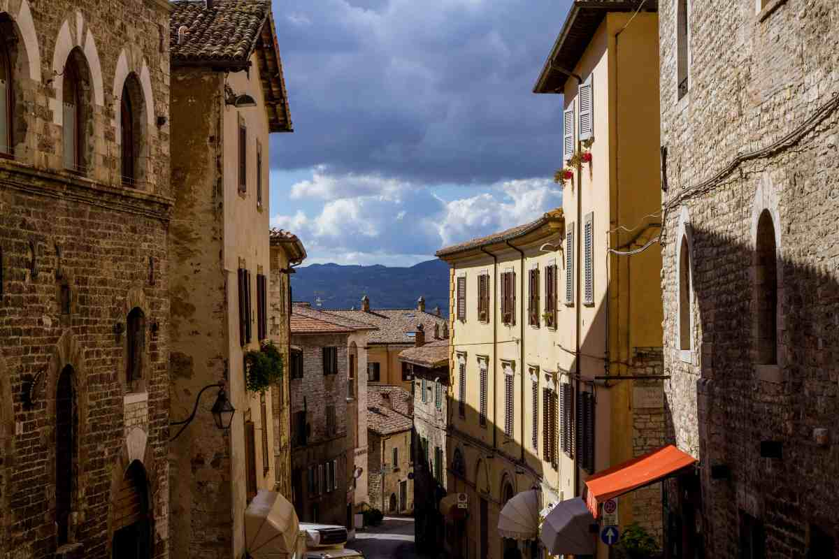Why You Should Visit Gubbio, Italy