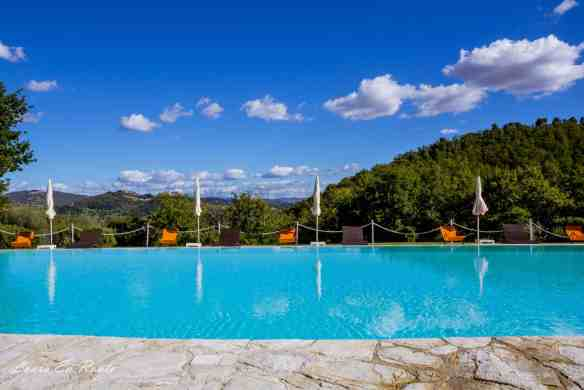 A Saltwater Pool with a View at le Torri di Bagnara - www.lauraenroute.com