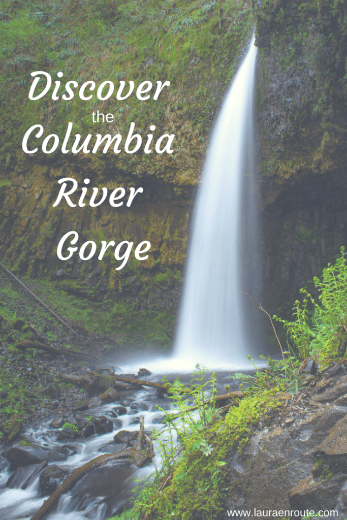 Discover the Columbia River Gorge post 2017 wildfires - www.lauraenroute.com