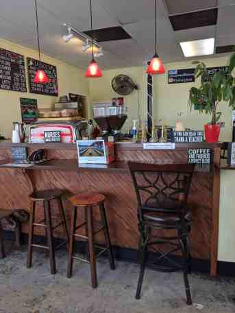 La Taza Java Coffee House - Coffee in San Antonio - www.lauraenroute.com