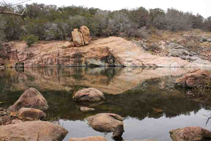 Inks Lake - Texas State Parks - www.lauraenroute.com
