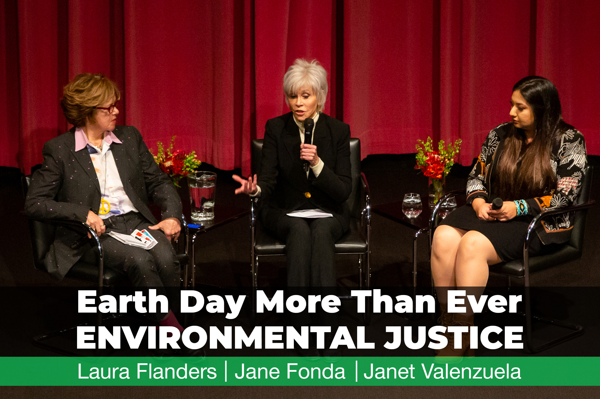 environmental justice this earth day more than ever