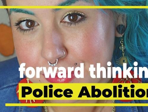 Minneapolis model to abolish police