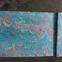 handgebundene Künstlerbücher