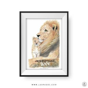 lamina leon