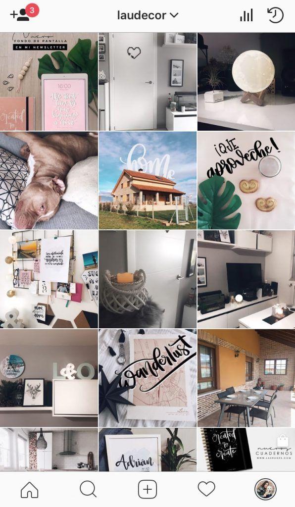 Instagram @laudecor