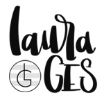 LOGO LAURA GES