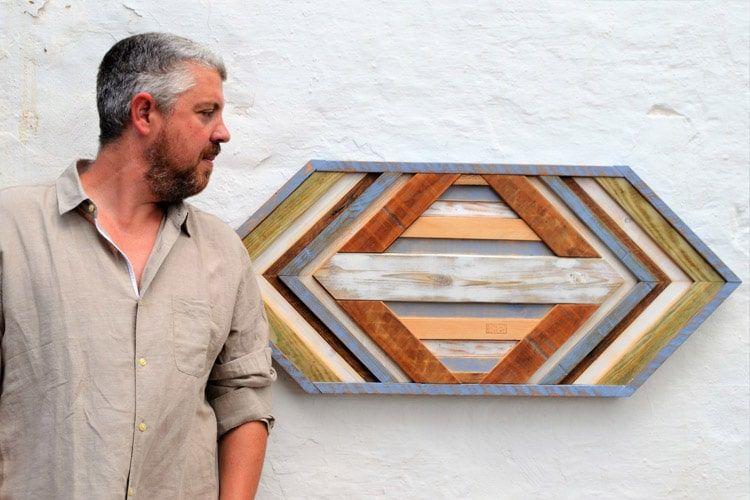 menorca maker obras de arte en madera