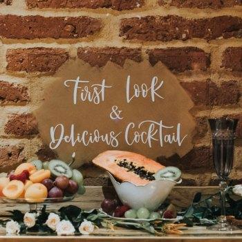 ideas de decoracion para tu boda