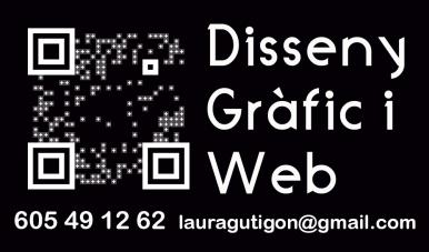 Laura Gutiérrez González diseño gráfico