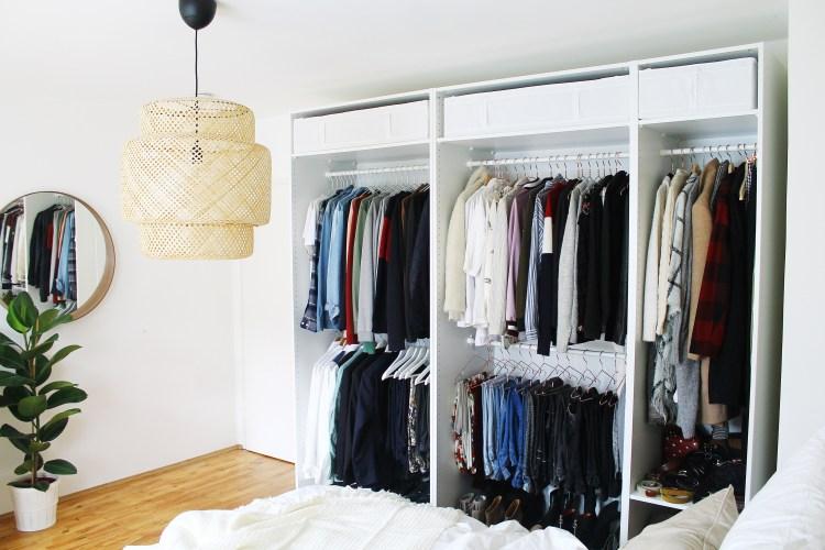 Schlafzimmer_Bedroom_Interior_Home_IKEA_Pax_Wardrobe