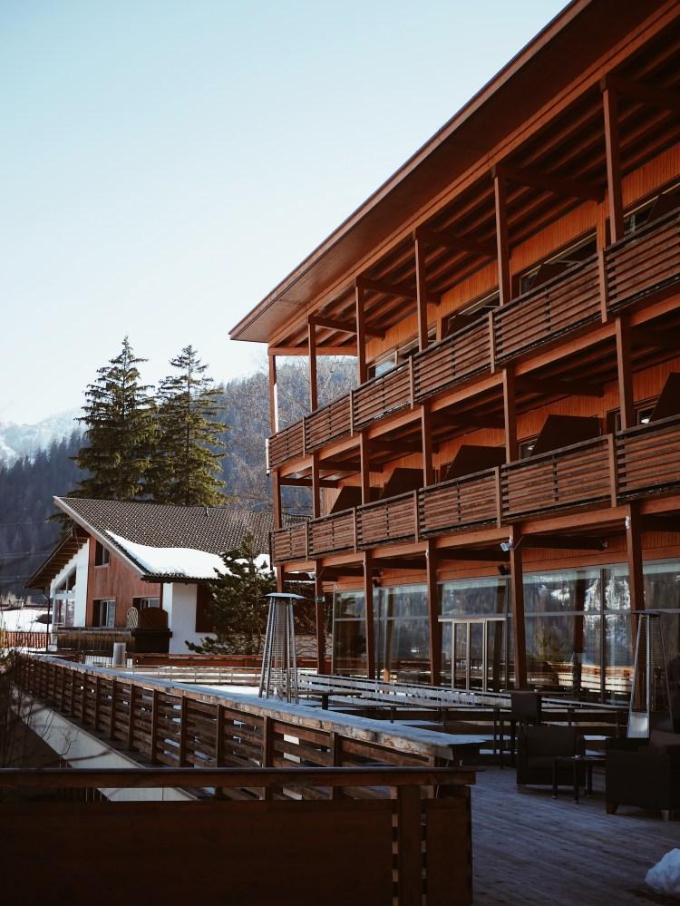 MOHR life resort Wellnesshotel Österreich