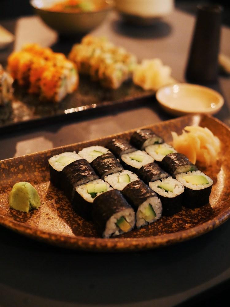 Restaurant Sticks'n'Sushi