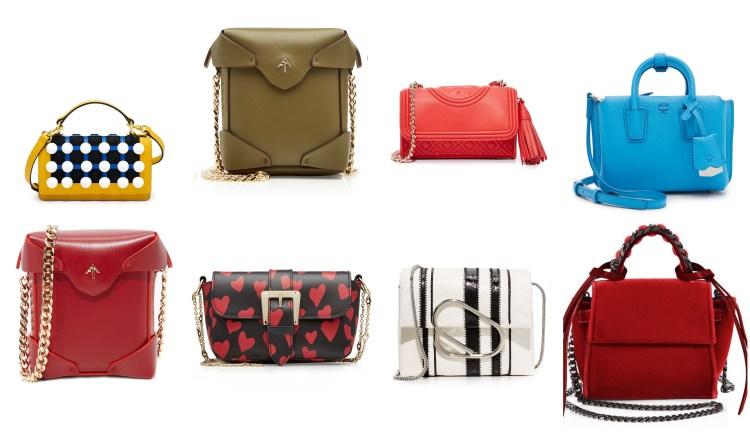 Micro Bags 100 - 500€