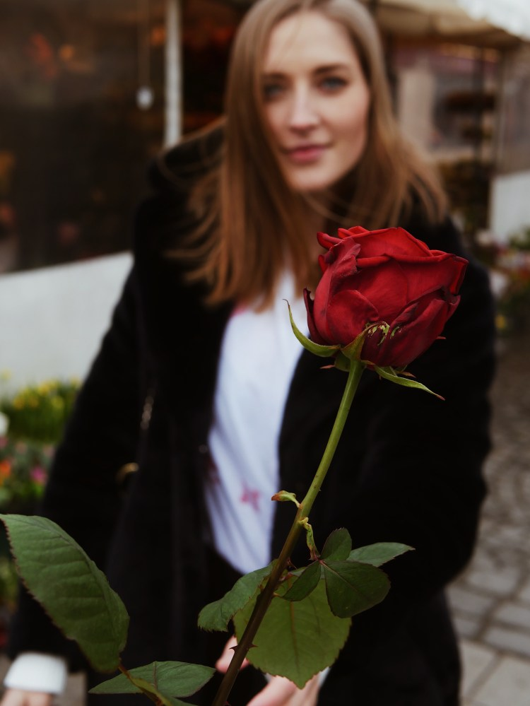 Valentinstag mit Groupon