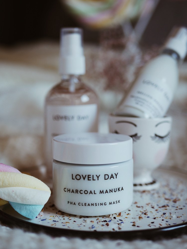 Lovely Day Botanicals Products