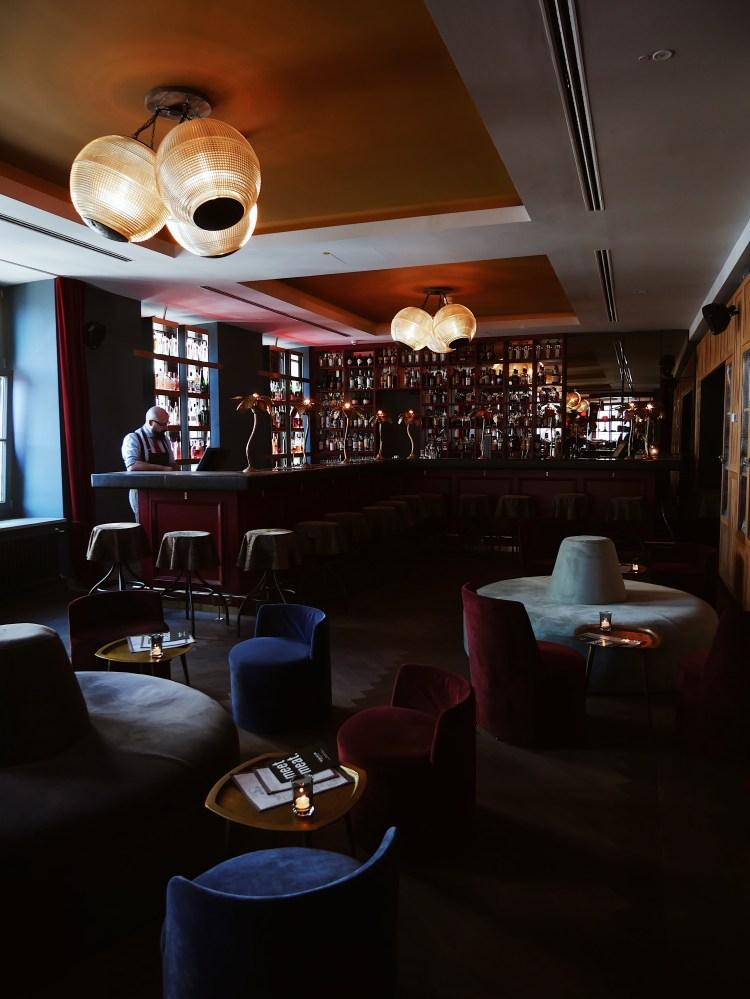 25hours hotel boilerman bar