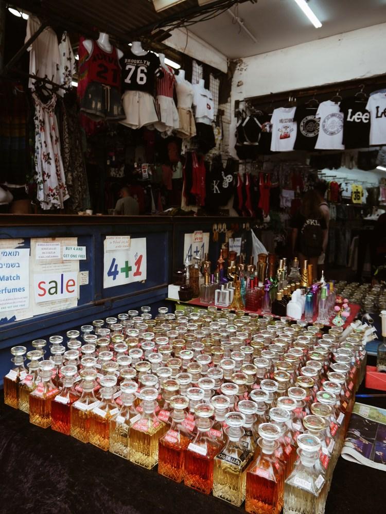 Ha Carmel Market