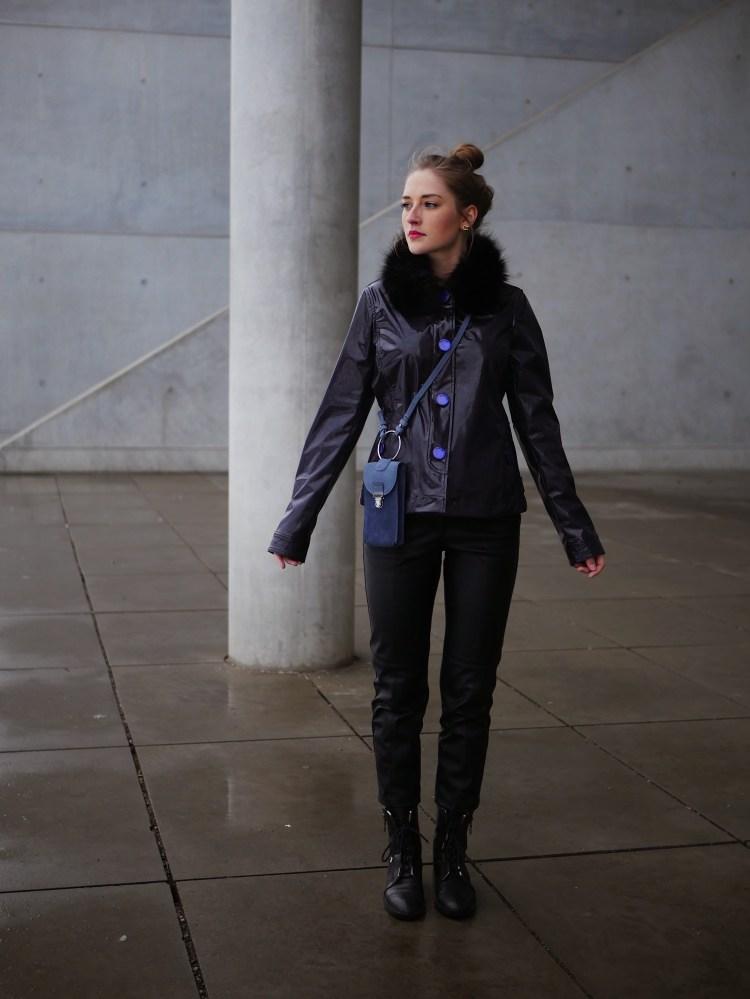 2018 Laura Herz Recap Fashion Outfits