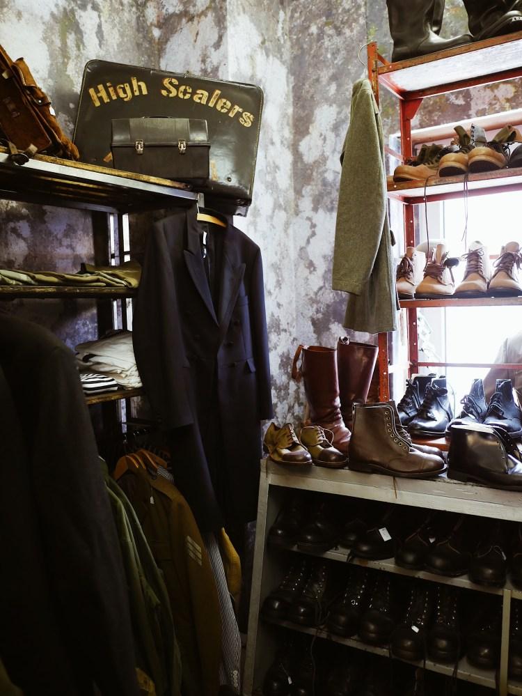 Vintageladen München