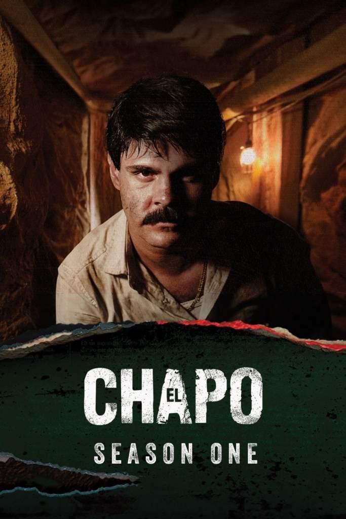 Die besten Netflix Serien El Chapo