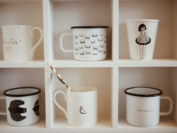 welt white Concept Store