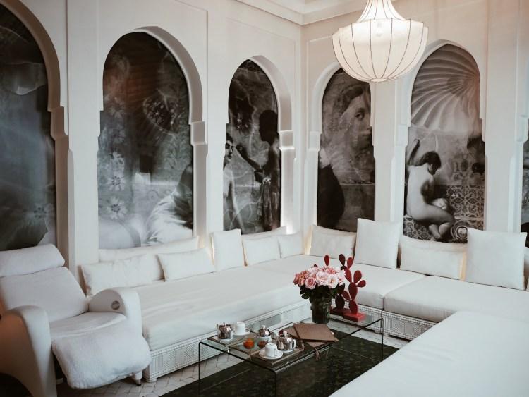 Dar Rhizlane Hotel Marrakesch