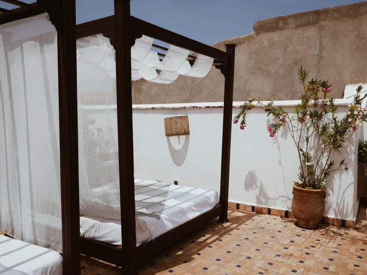 Riad el Walaa Marrakesh Marocco