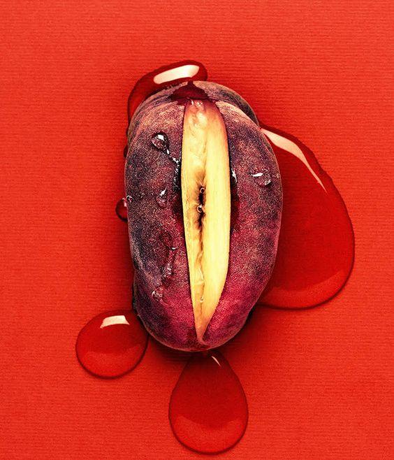Oralsex Der schlechte Ruf der Vagina