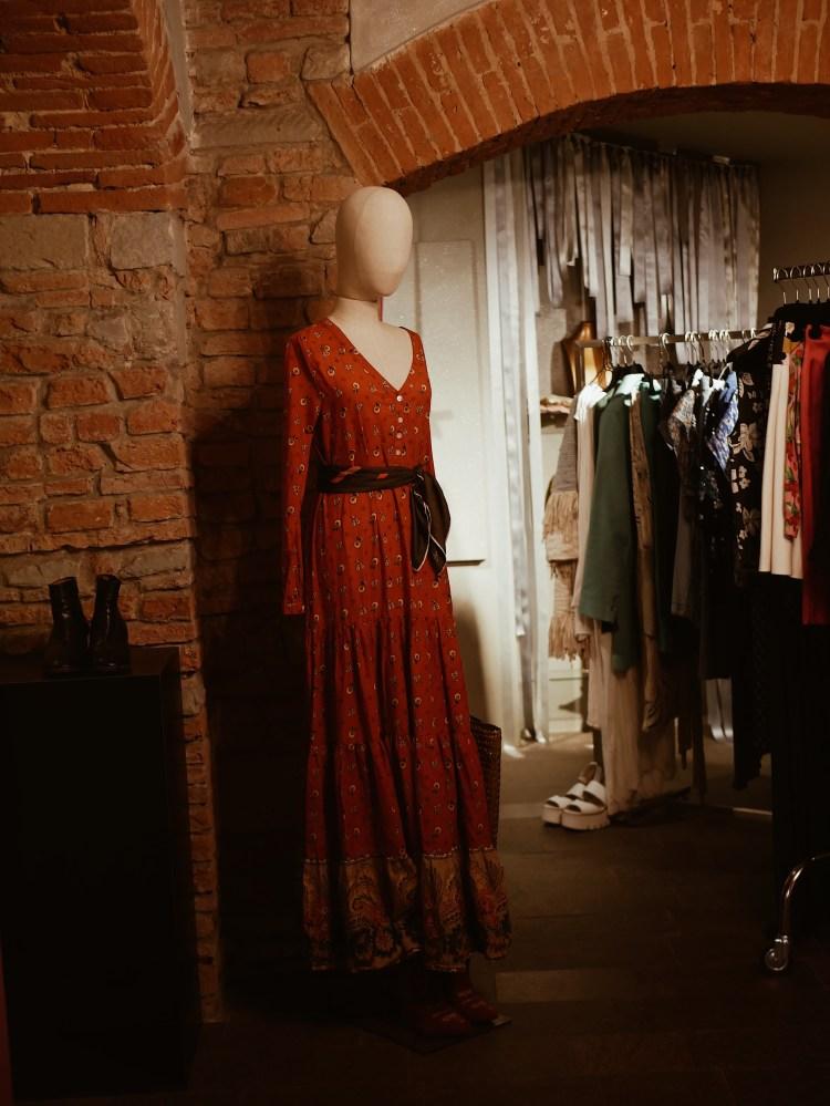 Marie Antoinette Vintage Shop Florenz