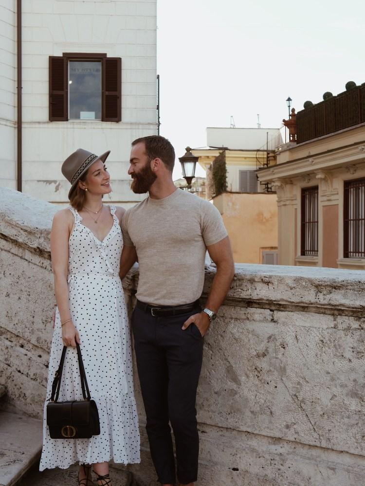 Spanische Treppe Cityguide Rom