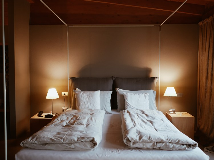 Vivere Suites and Rooms Zimmer