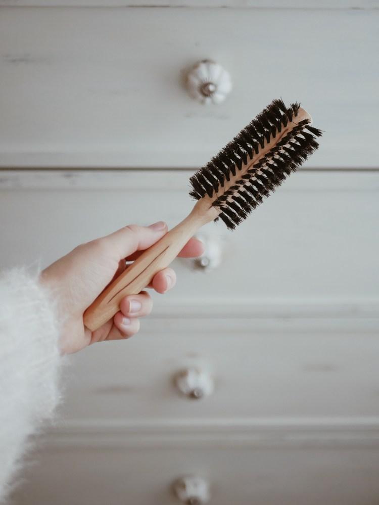 Tipps gegen fettige Haare