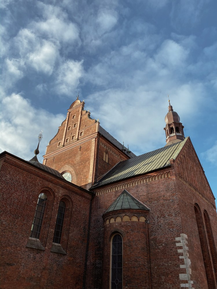 Dom Riga, Lettland