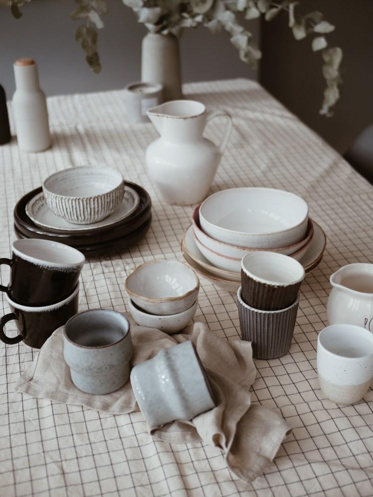 Ceramic Love: Hier kaufe ich mein Geschirr