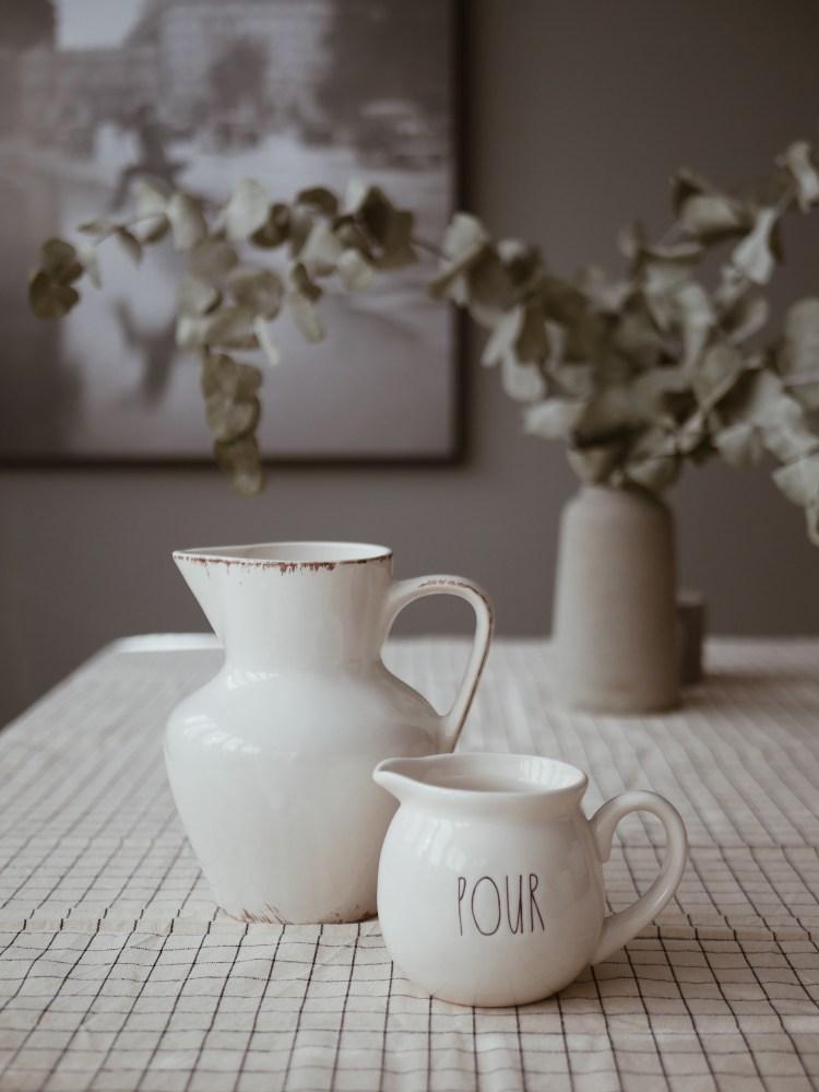 Keramik Kanne