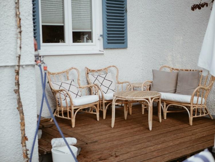 Mastholmen IKEA Outdoor Moebel