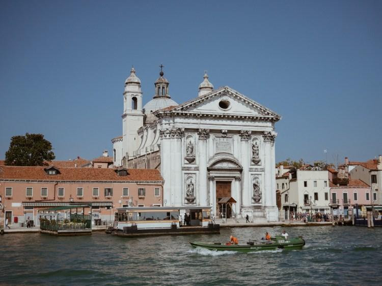 Venedig Sehenswuerdigkeiten