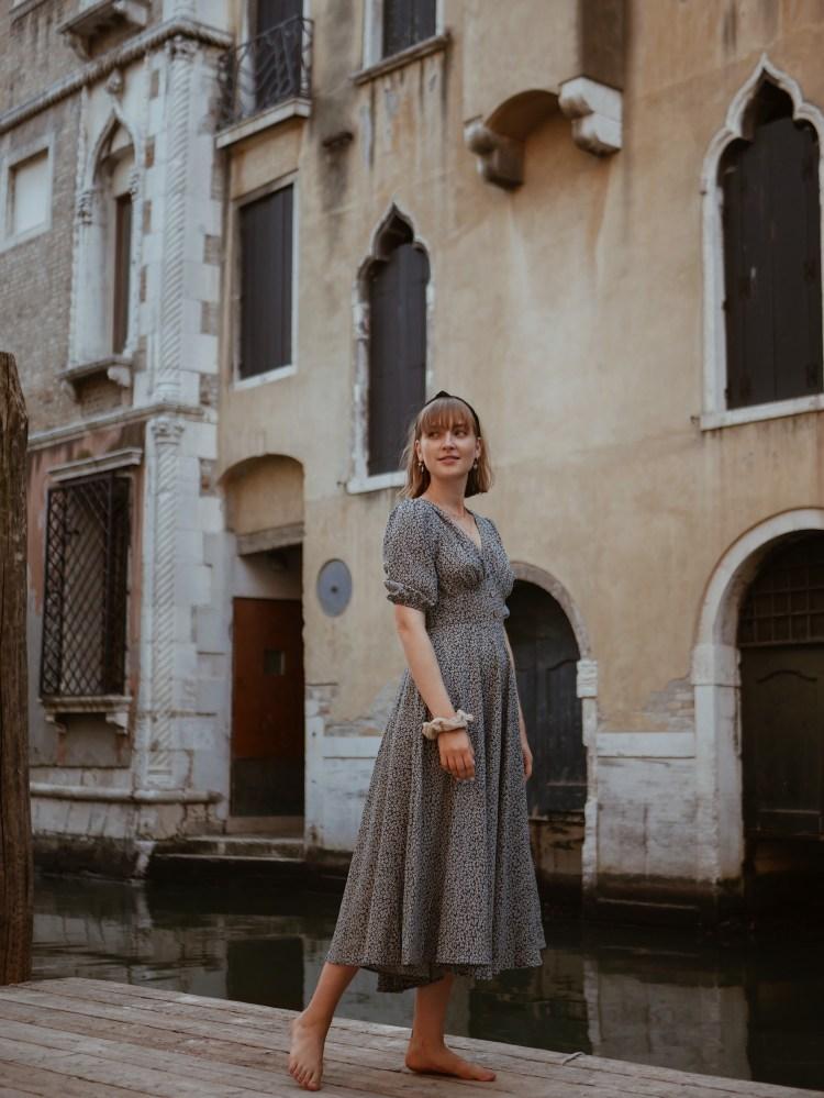 Venedig Laura