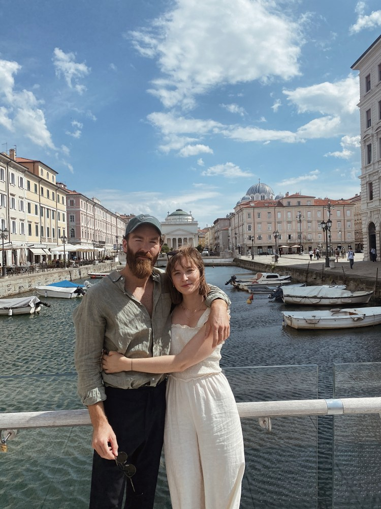 Trieste Italien Cityguide